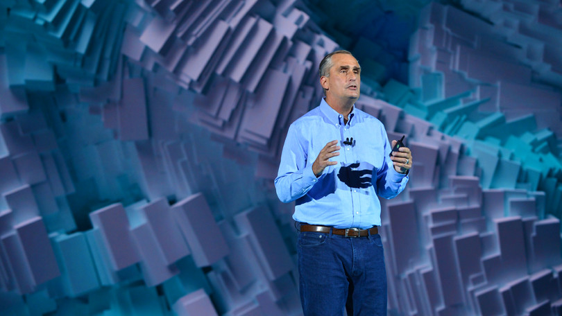 Intel Chips With Meltdown, Spectre Protection to Arrive This Year