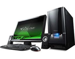 Desktop High-End System – Intel® Core™ i7-4790 Processor (4.00 GHz)