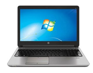 Laptop HP Commercial ProBook 655 G1 (F2R14UT#ABA) AMD A6-Series A6
