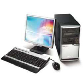 Desktop Medium System – Intel® Core™ i5-4460 Processor (6M Cache, 3.40 GHz)