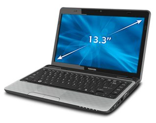 Laptop Toshiba Satellite (L730-02K-PSK08C-02K00T) – Intel i3-2310M (2.10 GHZ)