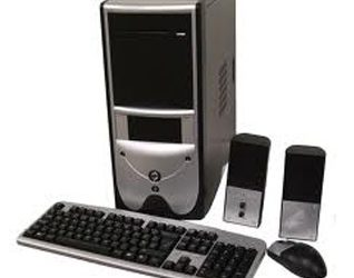Desktop Basic System – AMD A6-3400M  Quad-core  1.4 (up to 2.3 GHz)