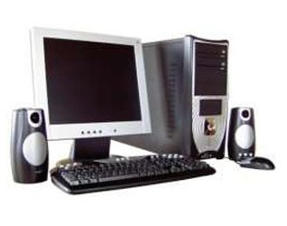 Desktop Medium System – AMD A8-3850 Llano Quad-Core 2.9 GHz Socket FM1 100W