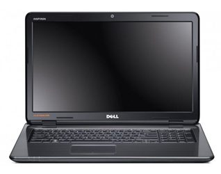 Laptop DELL Inspiron 17 I5748-8573SLV – Intel Core i5-4210U (1.70GHz)