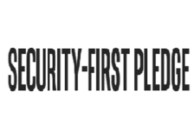 Security-First Pledge